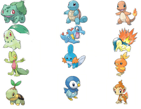 which starter to choose the speed freak